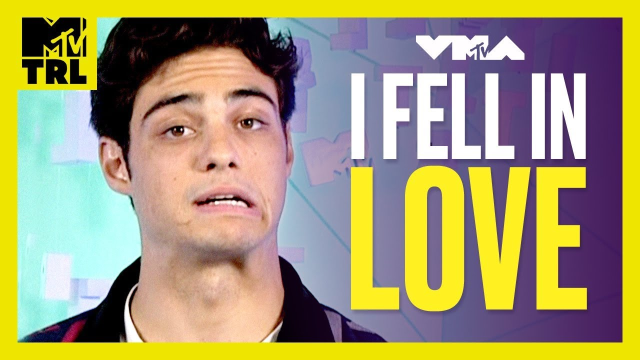 Noah Centineo Gets Real About Pineapple On Pizza, Dream Collabs, & More