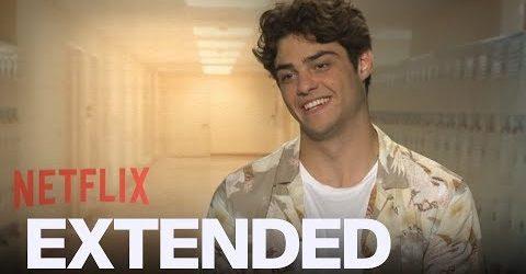 Noah Centineo Talks Life After Netflix