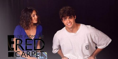 Single Noah Centineo Reveals His Ideal Girlfriend