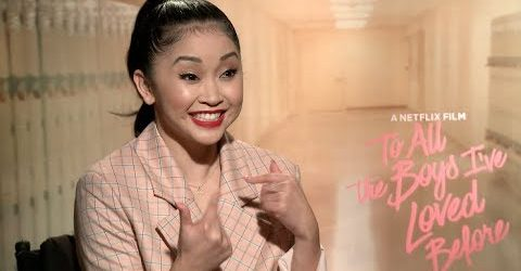 'To All The Boys I've Loved Before' FOX 5 DC Interviews