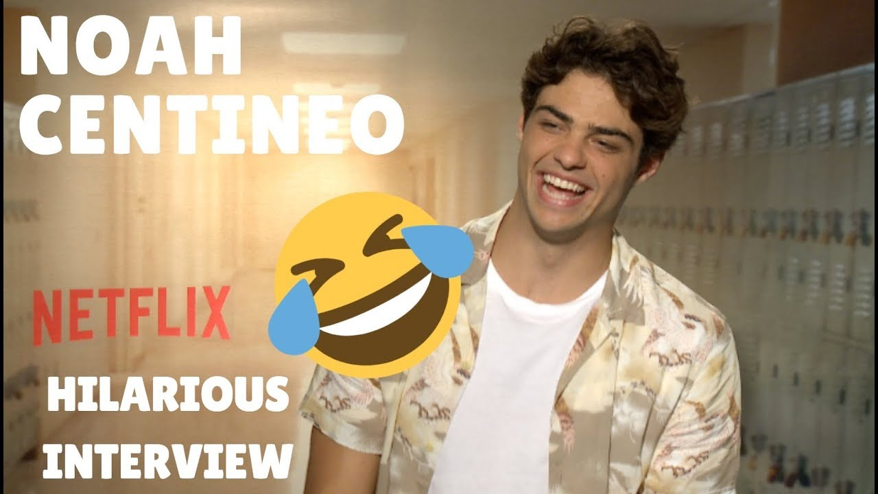 What Was Noah Centineo Like In HIGH SCHOOL?