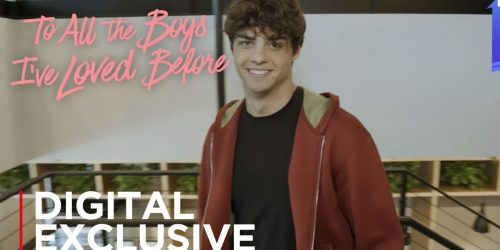 13 Stories With Noah Centineo