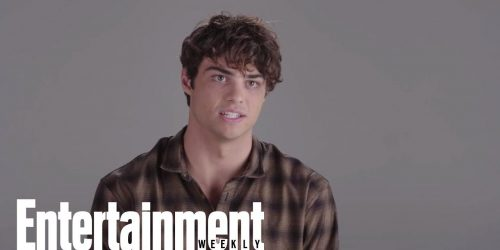 Noah Centineo On His 'Sierra Burgess Is A Loser' Character Vs. Peter Kavinsky